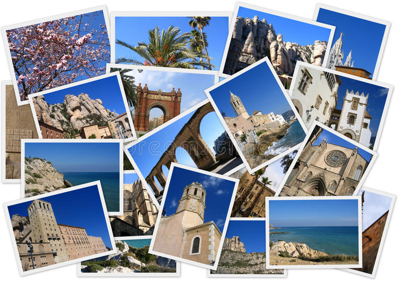 Download Around Spain stock image. Image of gothic, building, cathedral - 14850023