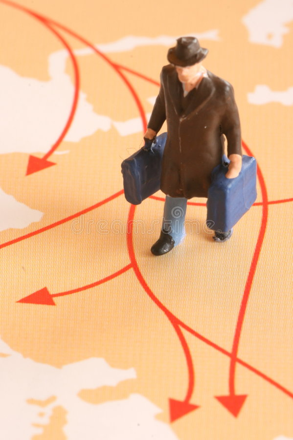 Download Around the world stock photo. Image of flee, going, future - 4838764