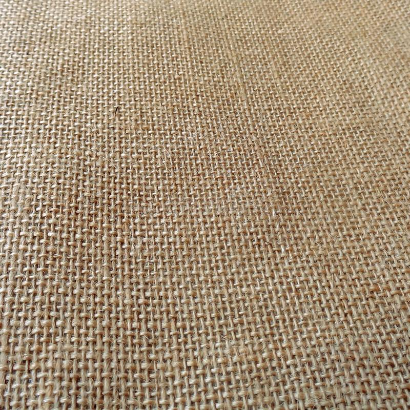 Arpillera vieja rústica natural de la textura imagen de archivo libre de regalías