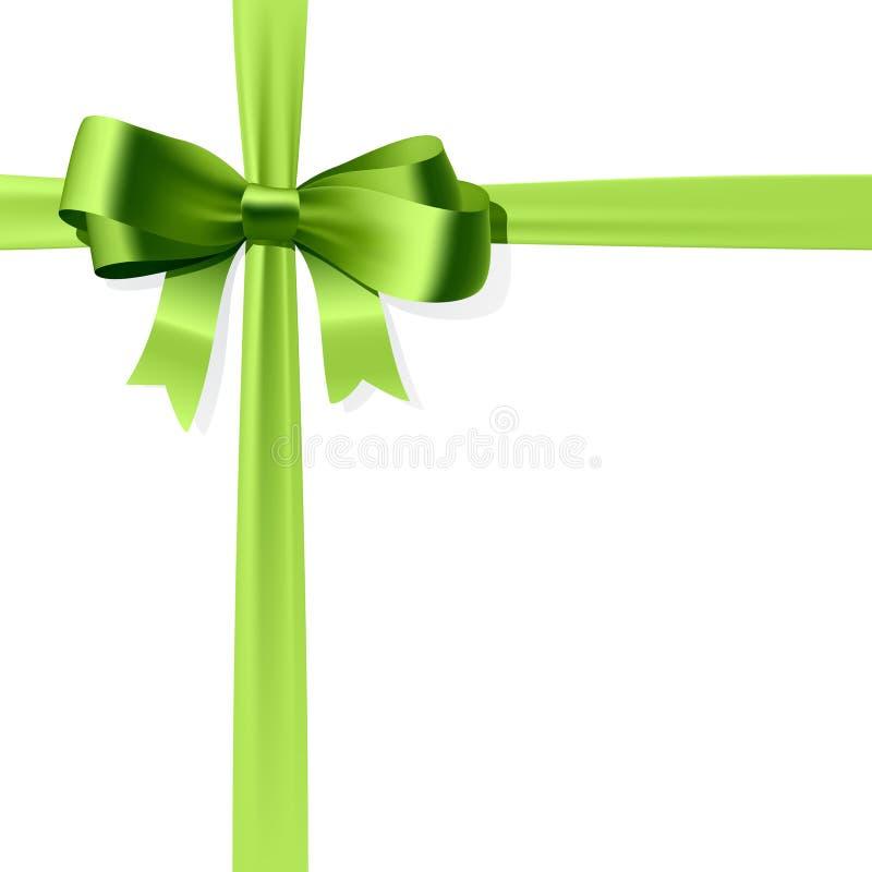 Arqueamiento del regalo libre illustration
