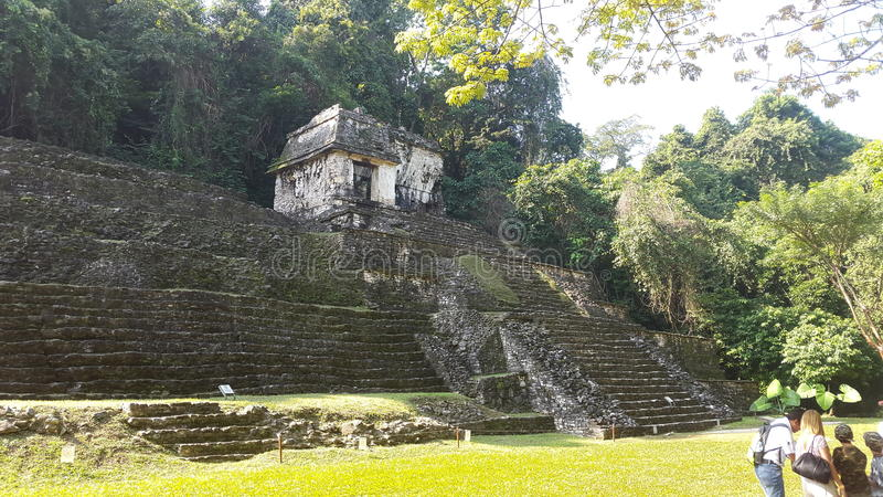 ` Arqueológico da zona do ` imagens de stock royalty free