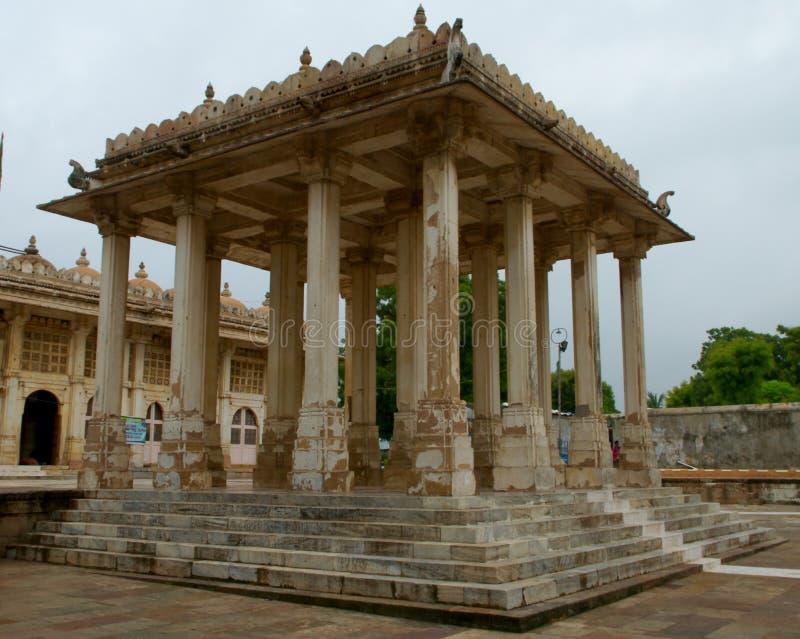Arquitectura Ahmadabad fotografía de archivo libre de regalías