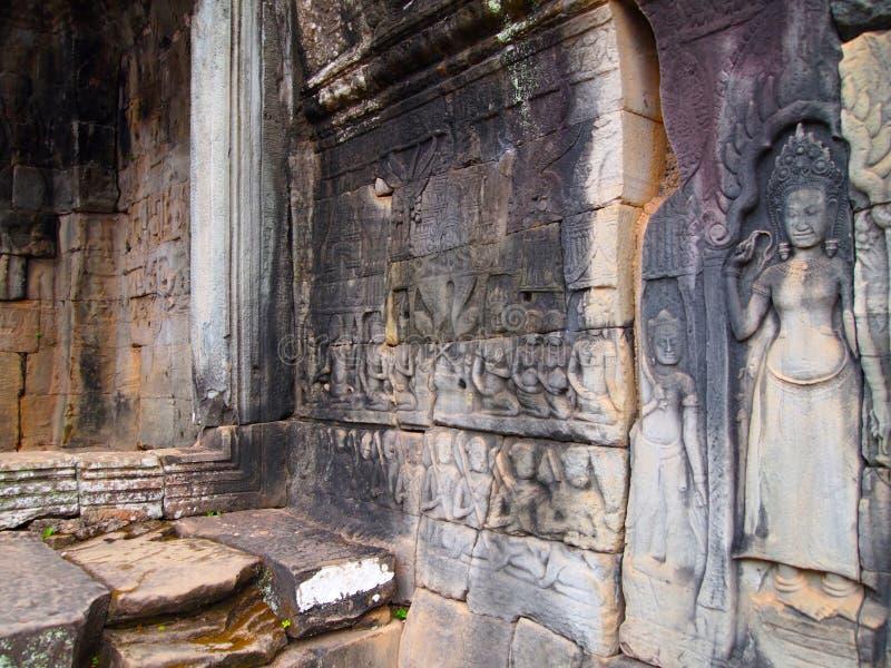 Download Arquitectura Antigua Templo De Camboya, Angkor Wat Imagen de archivo - Imagen de paredes, templos: 41916207