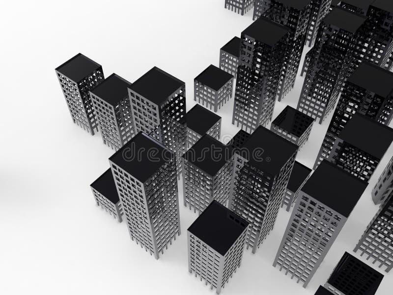 Arquitectura da cidade