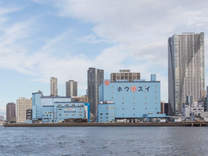 Arquitectura da cidade urbana imagem de stock royalty free