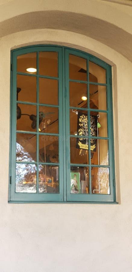 Arquitectura de Casa del Prado Historic en el parque San Diego California del balboa fotografía de archivo