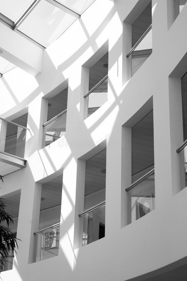 Arquitectura de la casa de ciudad imágenes de archivo libres de regalías