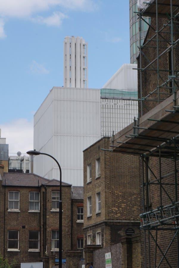 Arquitectura de Londres fotografía de archivo libre de regalías