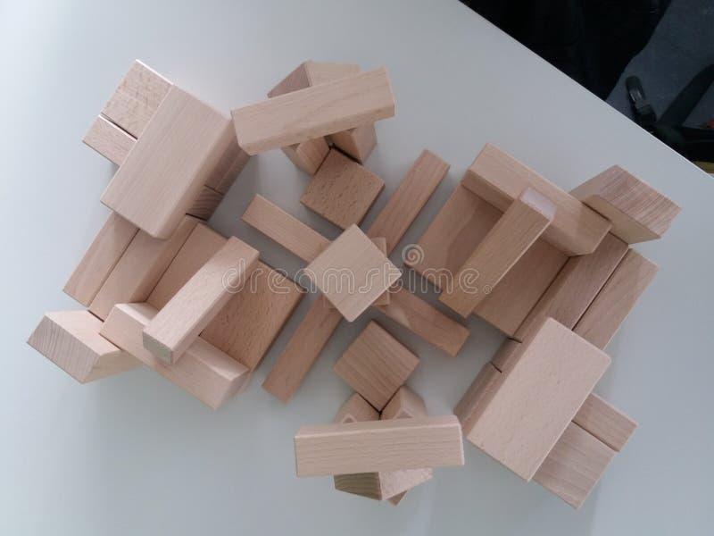 Arquitectura de madera fotografía de archivo libre de regalías