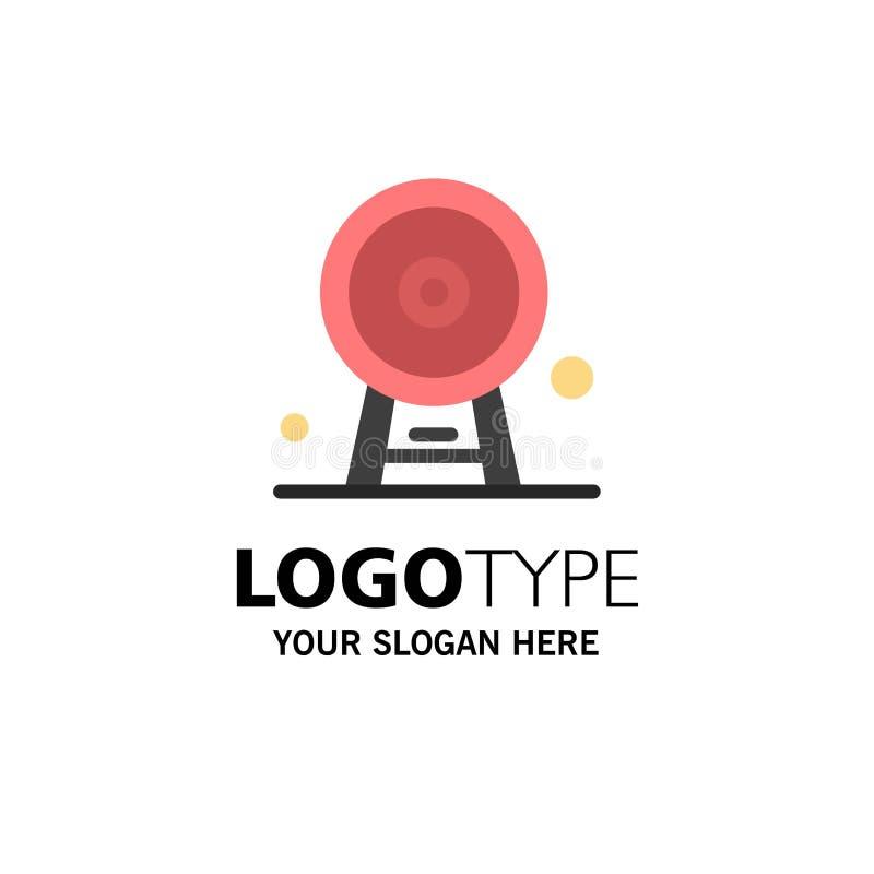 Arquitectura, Inglaterra, Ferris Wheel, señal, London Eye, negocio Logo Template color plano libre illustration