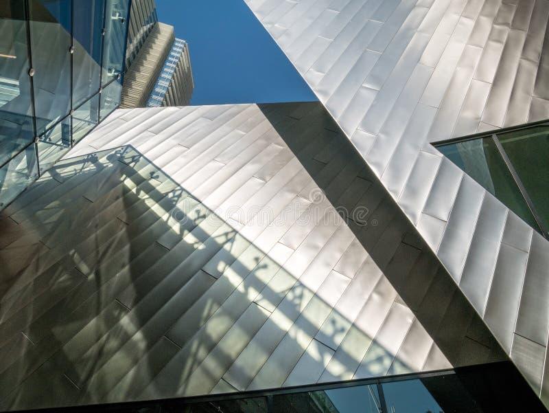 Arquitectura, Las Vegas, Nevada fotos de archivo libres de regalías