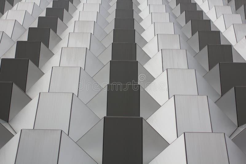 Arquitectura moderna  imagenes de archivo