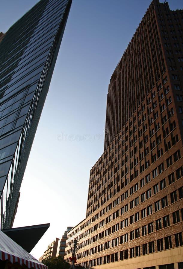 Arquitetura fotografia de stock