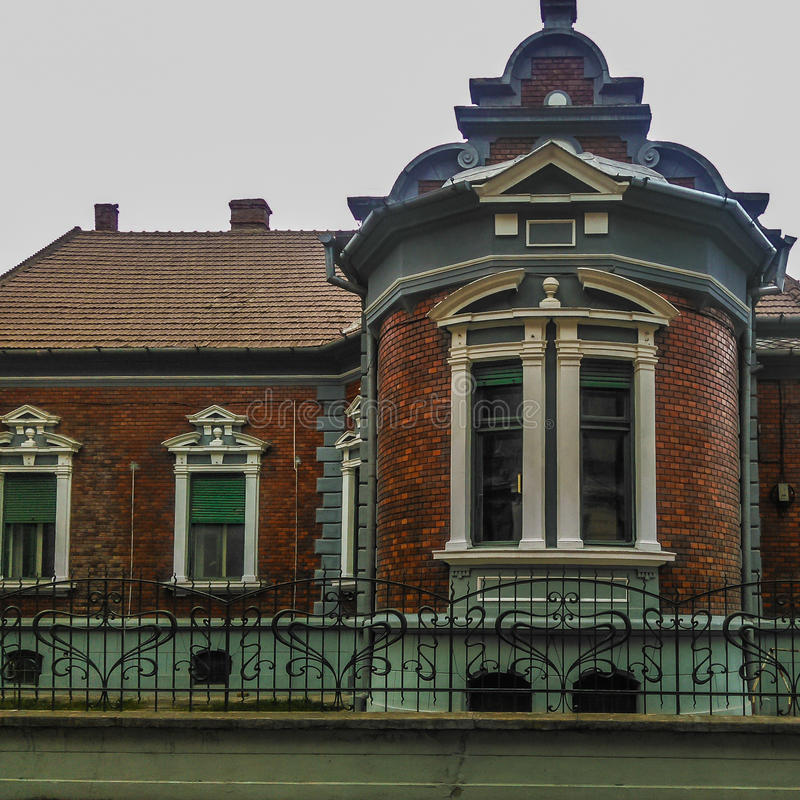 Arquitetura fotografia de stock royalty free