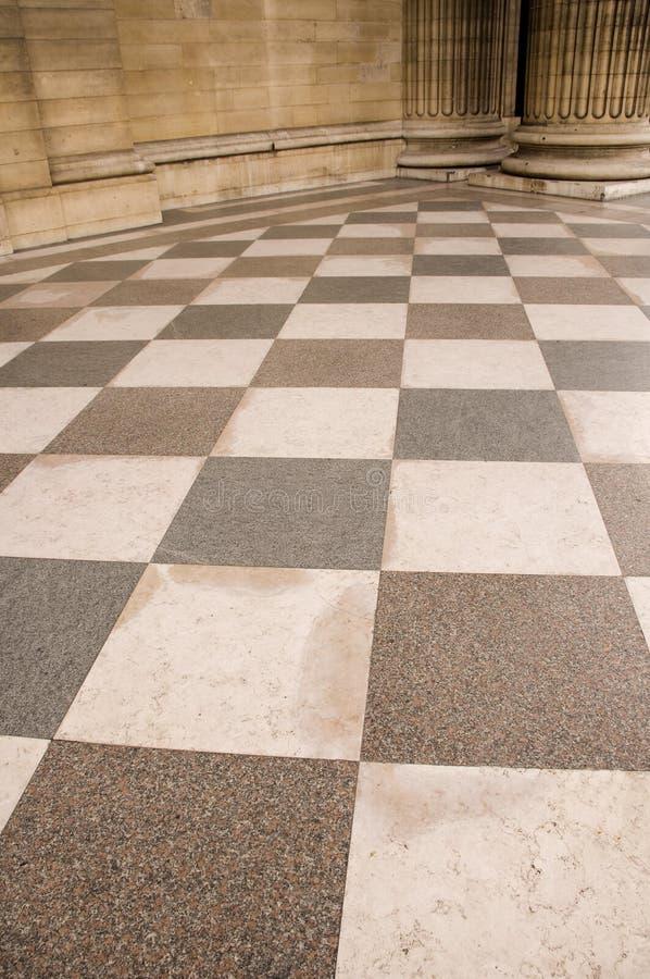 Arquitetura antic clássica imagens de stock