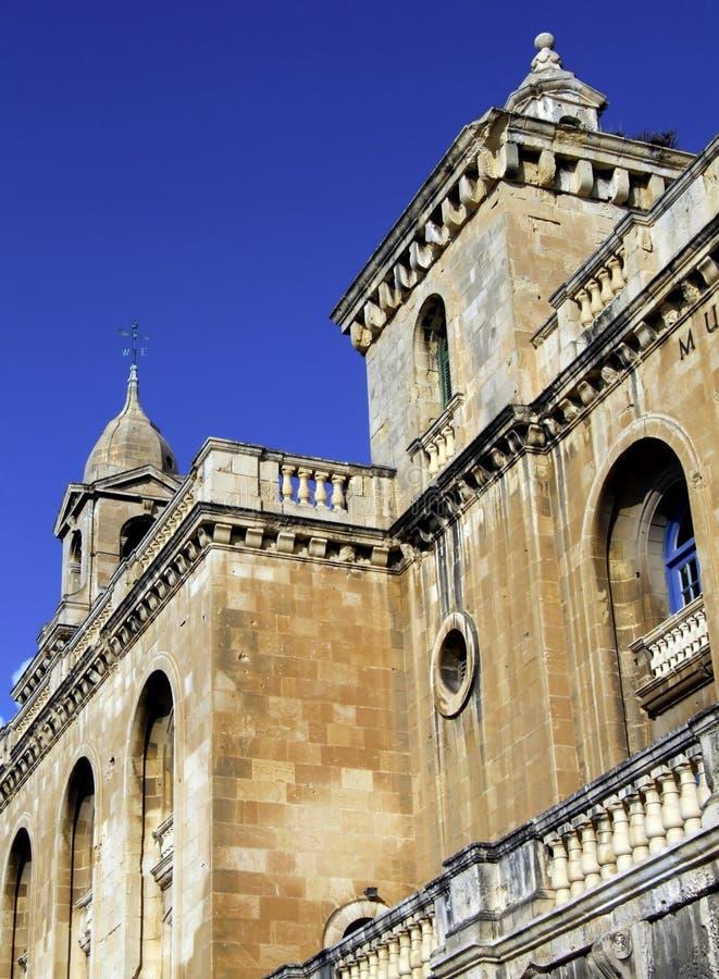Arquitetura barroca fotos de stock royalty free
