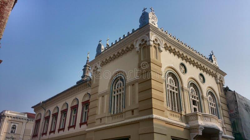 Arquitetura barroca foto de stock royalty free