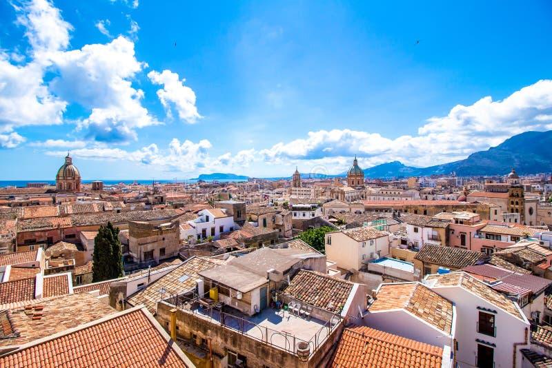 Fotos da cidade de palermo na italia 8