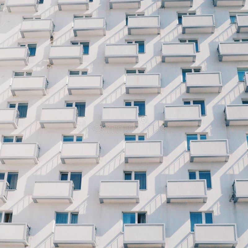 arquitetura do hotel do hotel em Kiev imagem de stock royalty free