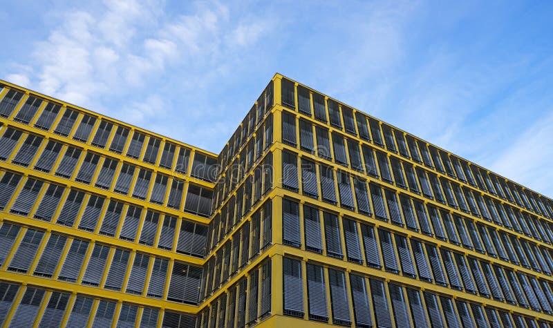 A arquitetura em Munich em Baviera fotos de stock royalty free