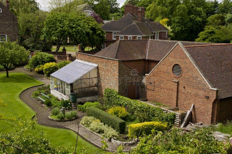 Arquitetura em York, Reino Unido, Europa foto de stock royalty free