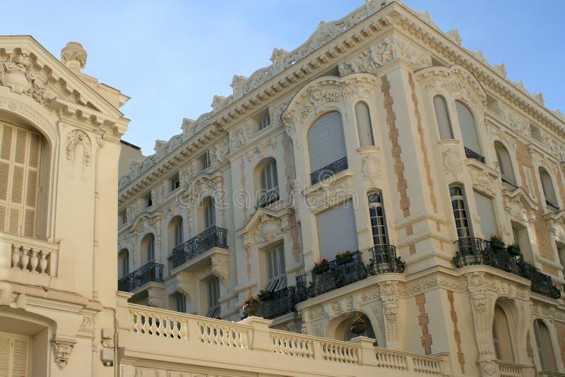 Arquitetura francesa fotos de stock