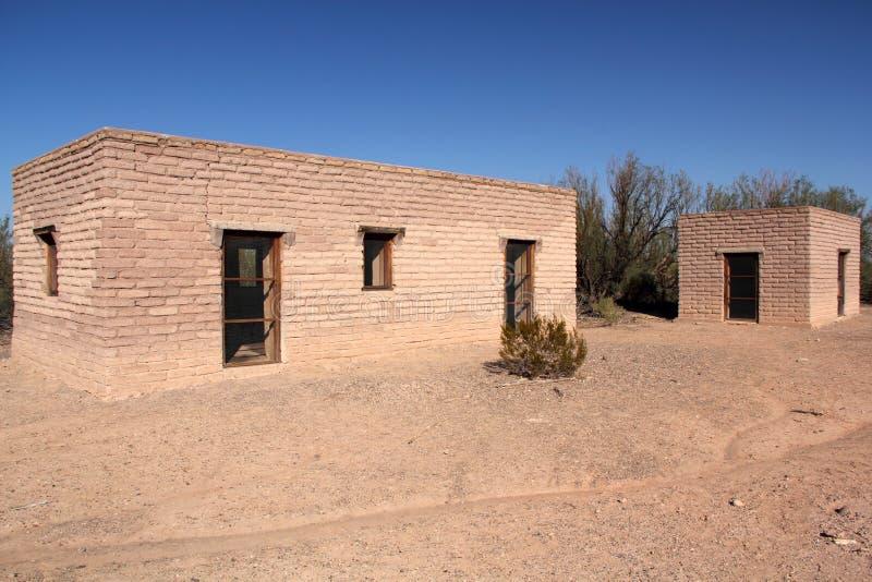 Arquitetura histórica de Costolon fotografia de stock royalty free