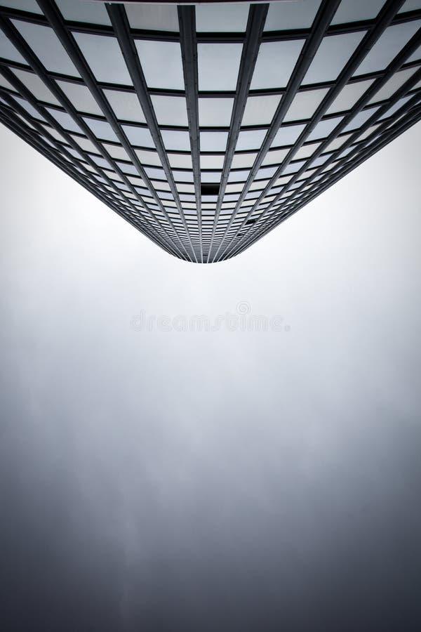 Arquitetura II 1c de Zagreb foto de stock