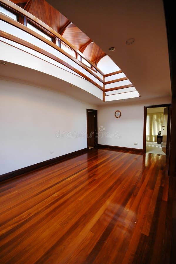 Arquitetura interior fotografia de stock