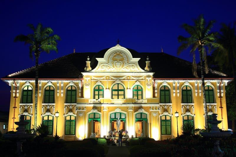 Arquitetura paisagística exterior foto de stock royalty free