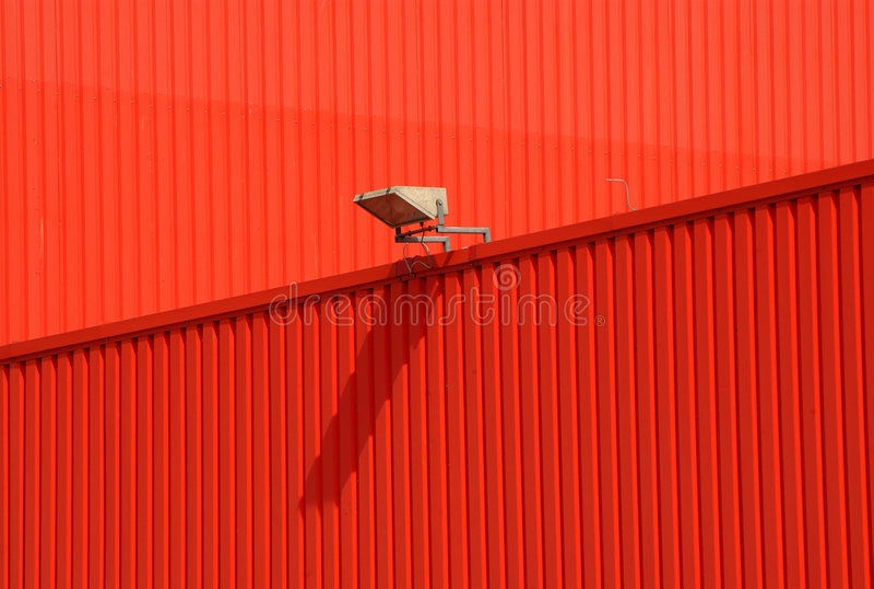 Arquitetura urbana foto de stock