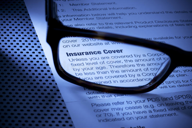 Arquivo do seguro