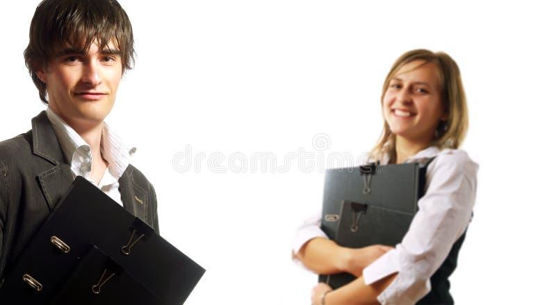 Arranged business stock photos