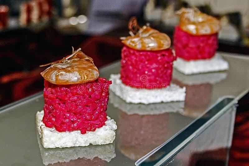 Download Arrangement of food 1 stock image. Image of decorative - 39507209