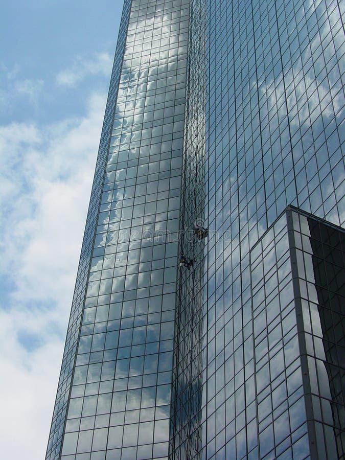 Download Arranha-céus 3 imagem de stock. Imagem de skyscraper, elevado - 535187