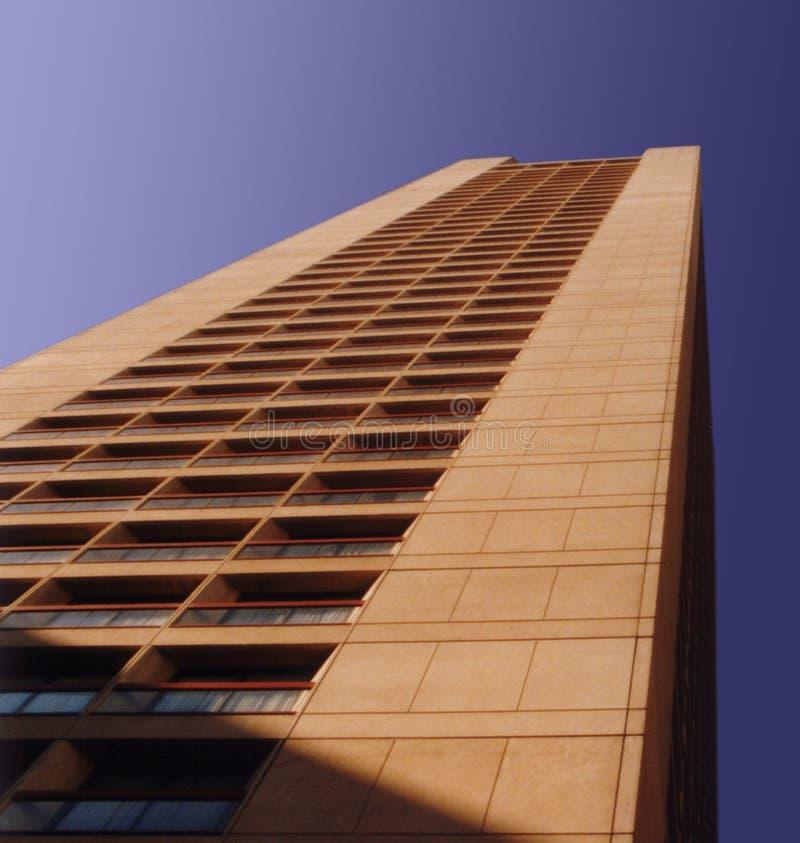 Download Arranha-céus imagem de stock. Imagem de urbano, arquitetura - 62185