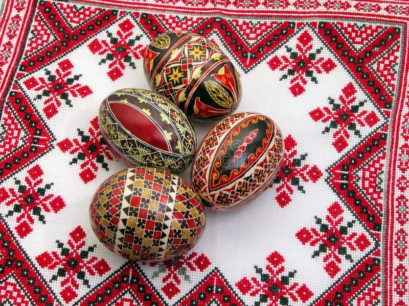 Arranjo 2 De Easter Imagens de Stock Royalty Free
