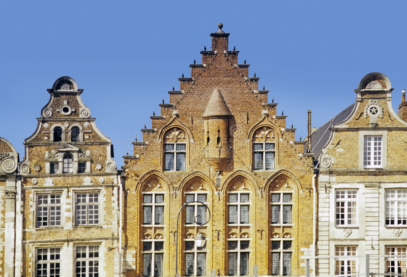 Arras fotografia stock
