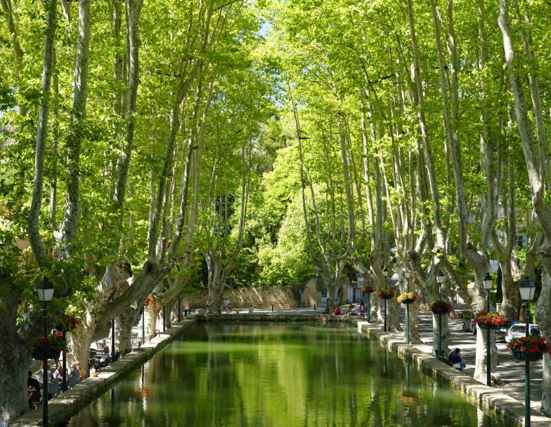Arredores em Provence fotografia de stock royalty free