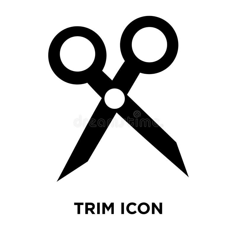 Arregle el vector del icono aislado en el fondo blanco, concepto del logotipo de T stock de ilustración