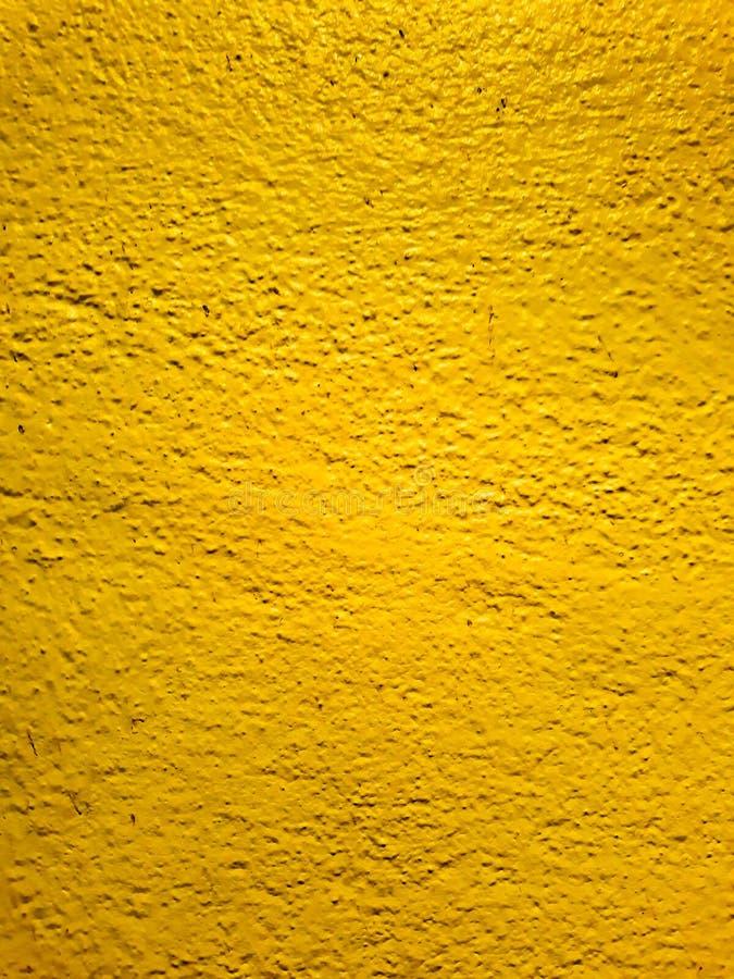 Arrière-plan de la paroi de la texture dorée abstraite image libre de droits