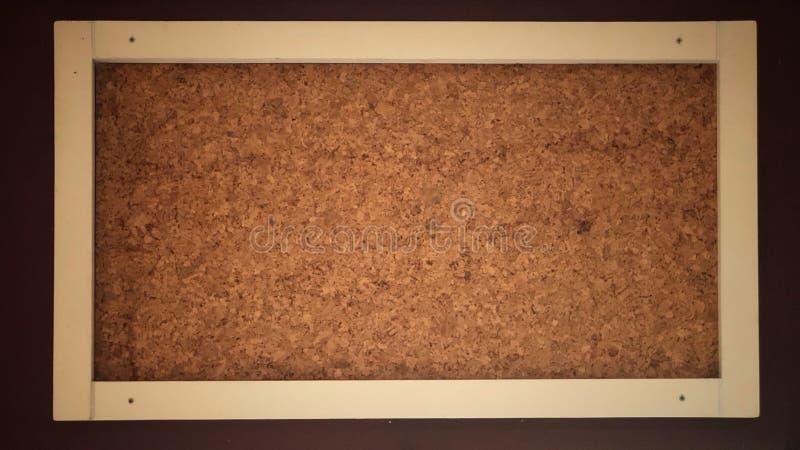 Arrolhe a placa em fundos e em textura da cor do vintage do quadro de madeira fotografia de stock royalty free