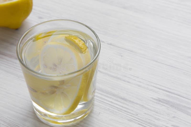 perte de poids avec des citrons