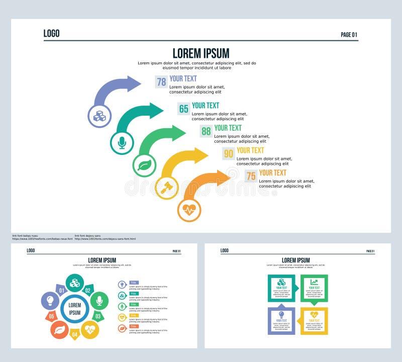 powerpoint arrow templates