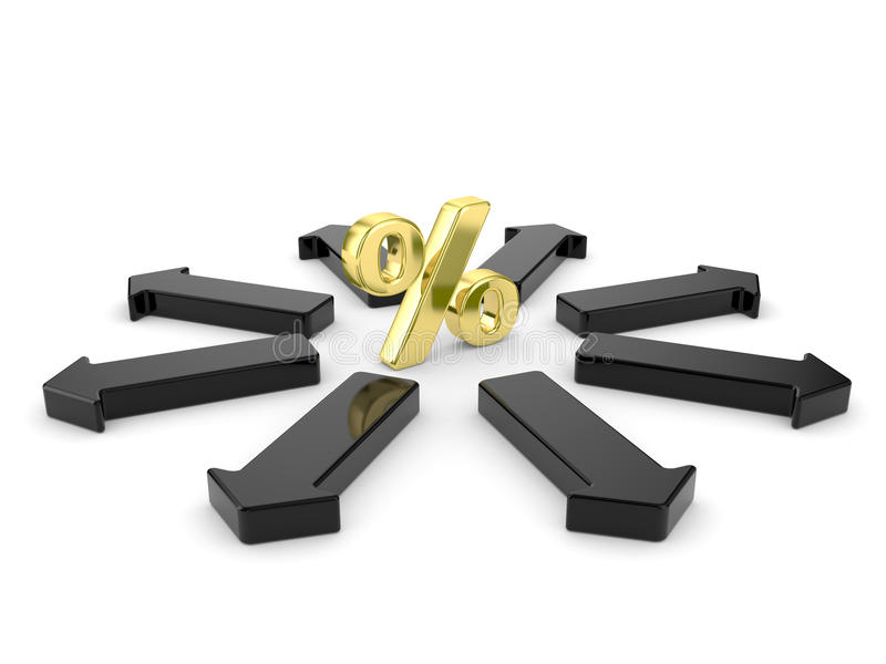 Download Arrows Royalty Free Stock Photography - Image: 11080937