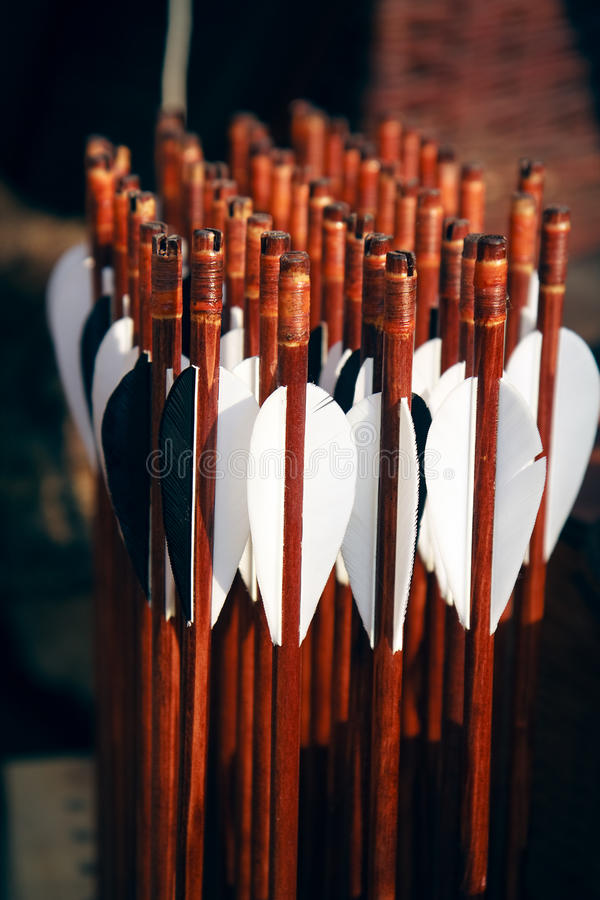 Download Arrows Stock Photography - Image: 15640782