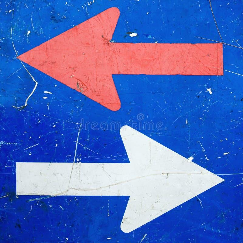 Download Arrows stock image. Image of orientation, left, arrow - 23130441