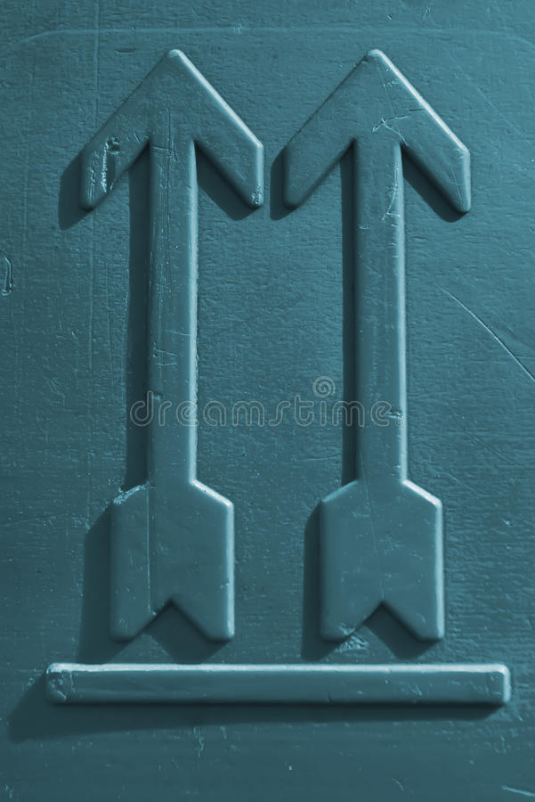 Download Arrows stock photo. Image of graphic, grunge, direction - 25296754