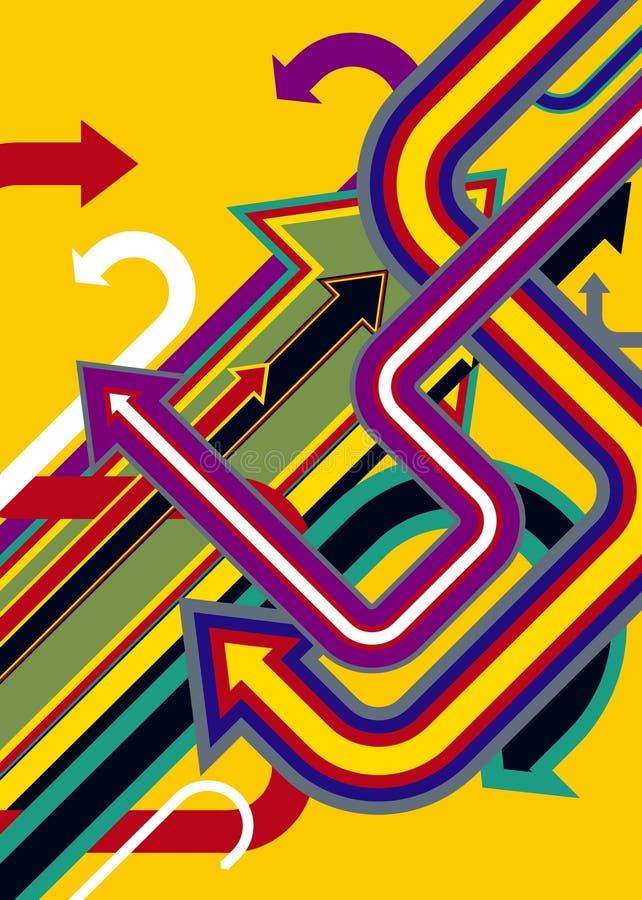 arrows στοκ φωτογραφία με δικαίωμα ελεύθερης χρήσης