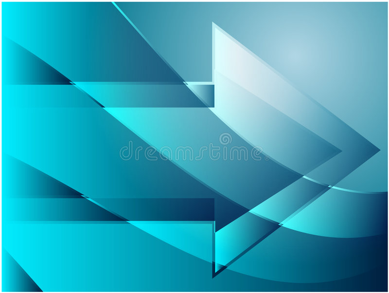 Download Arrows illustration stock vector. Image of advance, detailed - 6960184